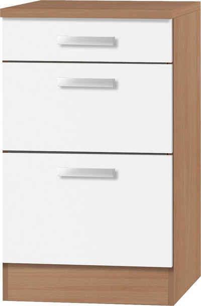 Häufig Küchenschrank 40, 45 & 50 cm breit online kaufen | OTTO JB77