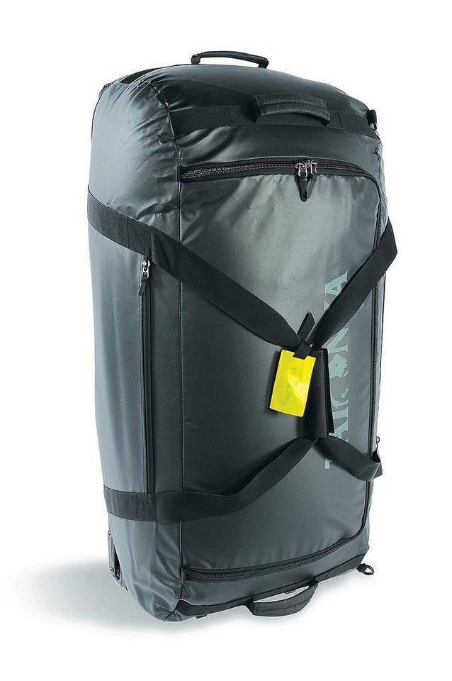 Tatonka Sport- und Freizeittasche »Flight Roller L« in schwarz