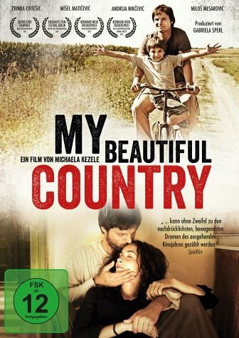 DVD »My Beautiful Country«