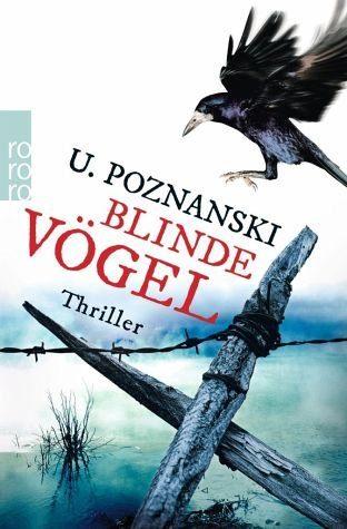 Broschiertes Buch »Blinde Vögel / Beatrice Kaspary Bd.2«