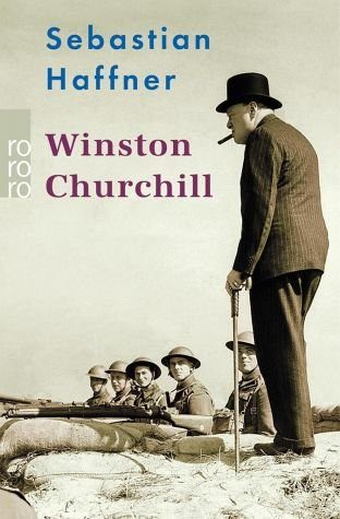 Broschiertes Buch »Winston Churchill«
