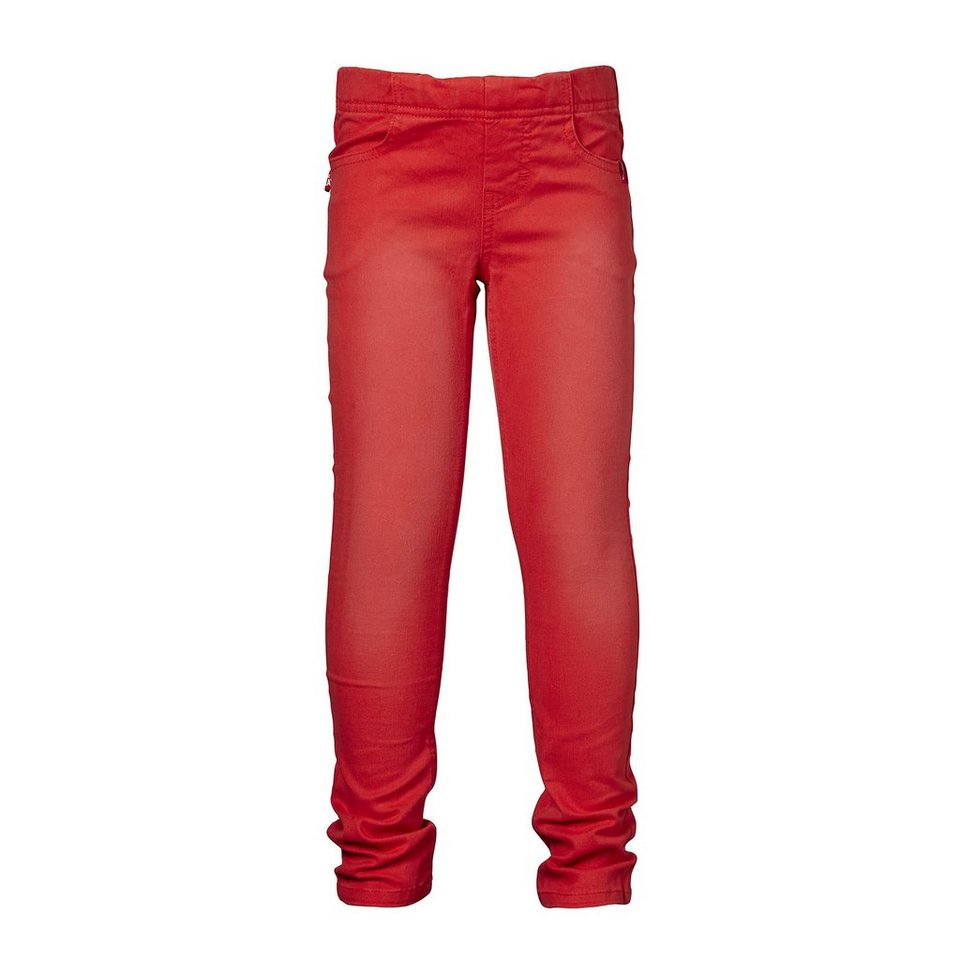 LEGO Wear Friends Hose Invent Pants in rot