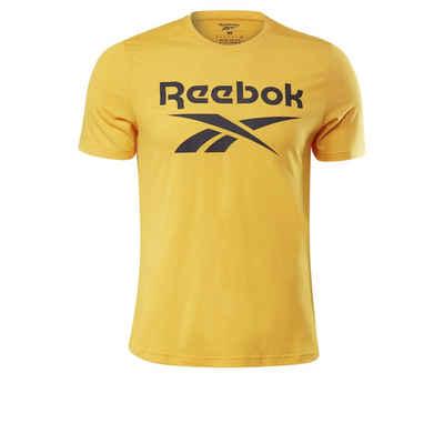 Reebok T-Shirt »Workout Ready Supremium Graphic T-Shirt«