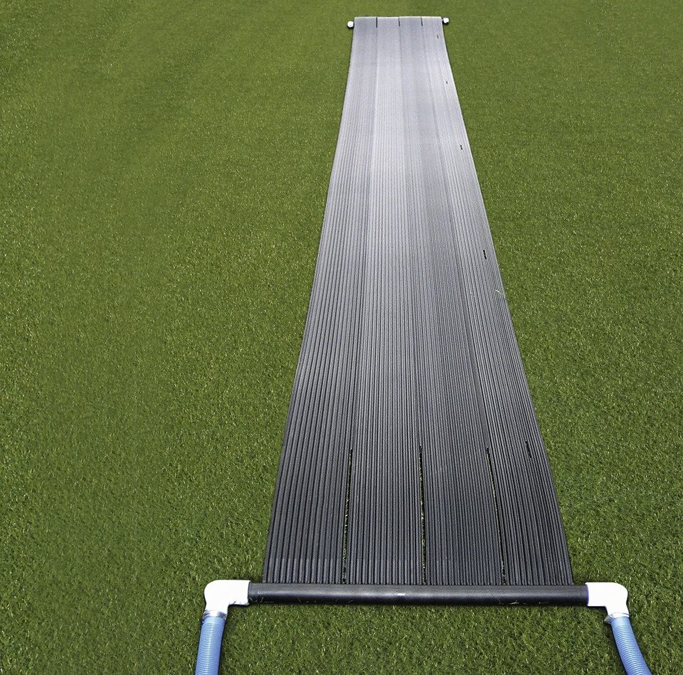 Solarabsorber »Solarabsorber Standard, 1 Matte á 0,61 x 6,10 m «