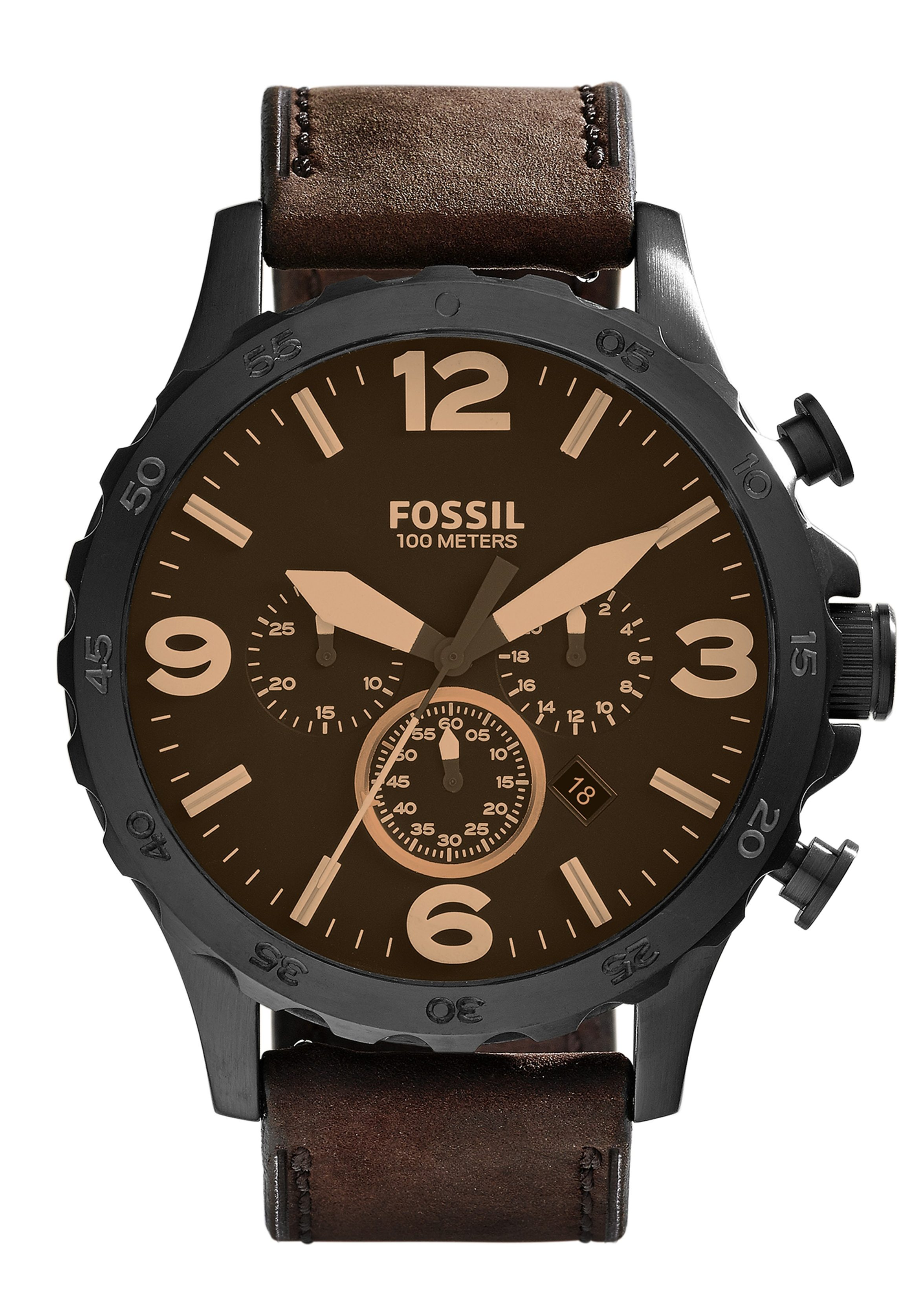 Fossil Chronograph »NATE, JR1487«