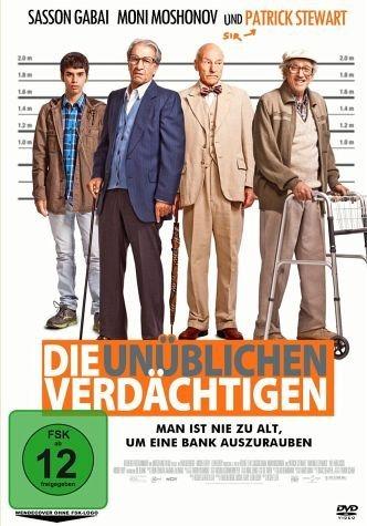 DVD »Die unüblichen Verdächtigen«