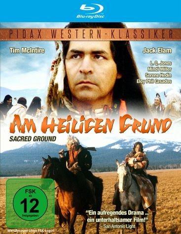 Blu-ray »Am heiligen Grund«