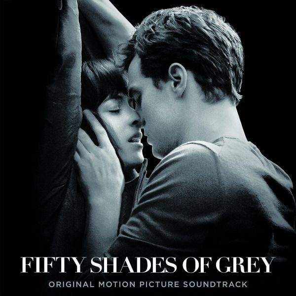 Audio CD »Various: Fifty Shades Of Grey...«