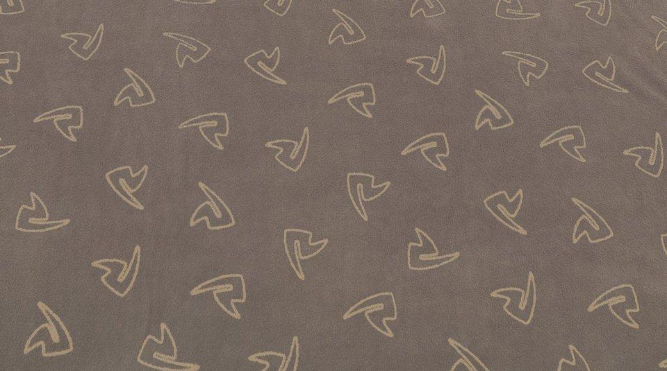 Robens Zelt »Klondike Flooring« in braun