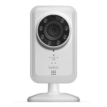 WEMO Digitale Kamera »NETCAM IP CAMERA - F7D7601DE«