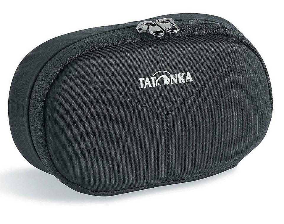 Tatonka Sport- und Freizeittasche »Strap Case L« in schwarz