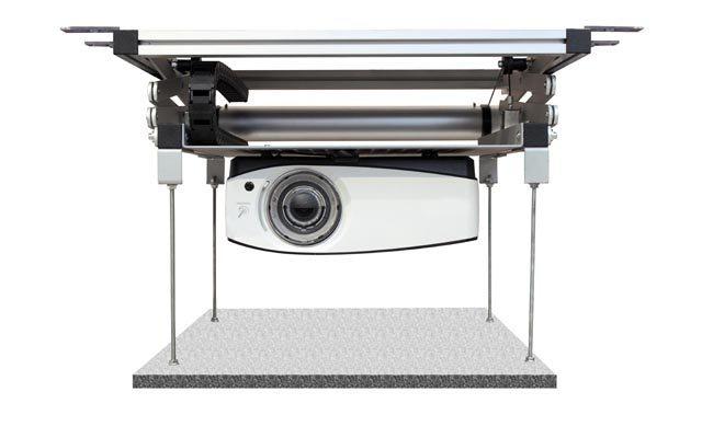 Celexon Halterung »Deckenlift PL1000«