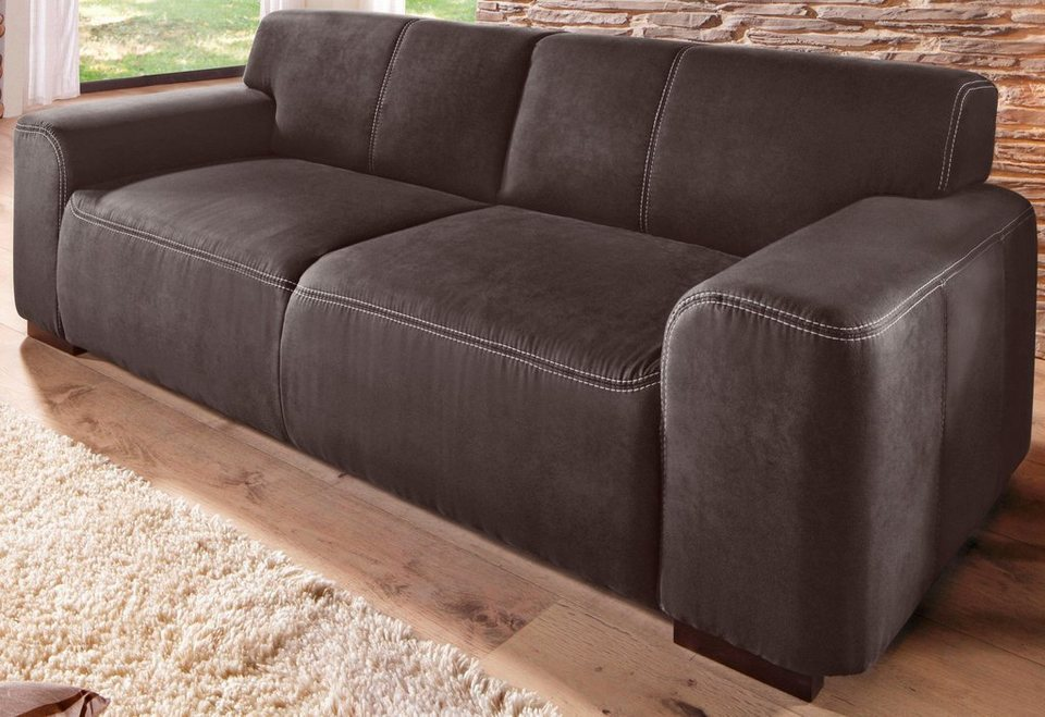 Home affaire 3-Sitzer »Laredo« online kaufen | OTTO