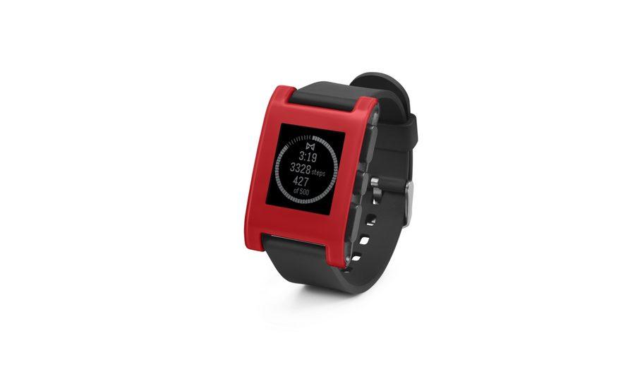 Pebble Smartwatch »Classic Smart Watch«