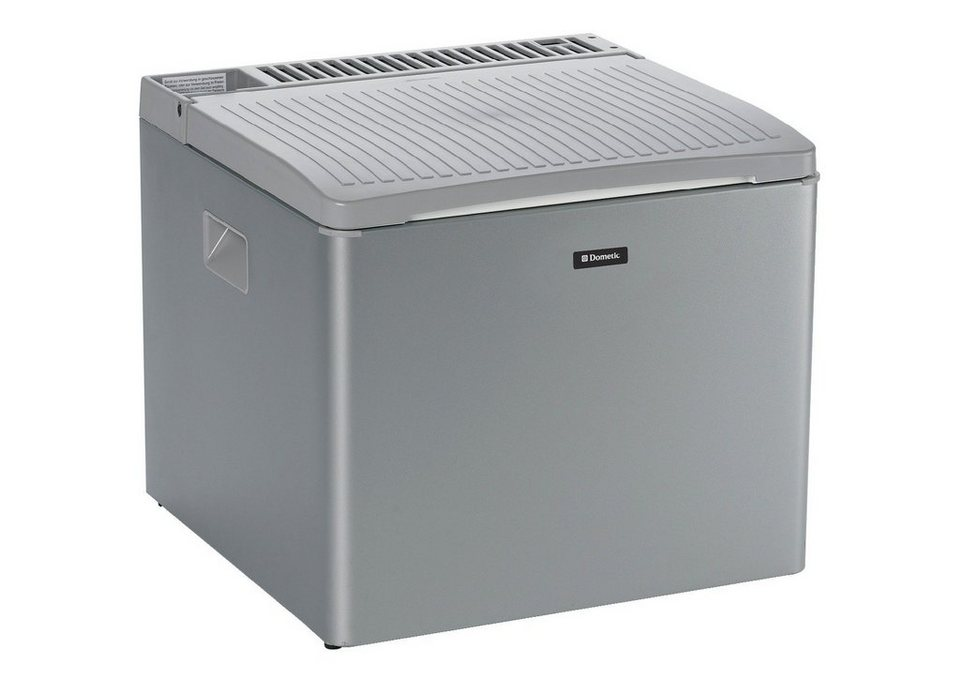 Kühlbox »Dometic RC 1200« in silberfarben