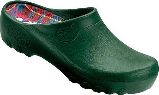 ALSA Clogs Jolly Fashion