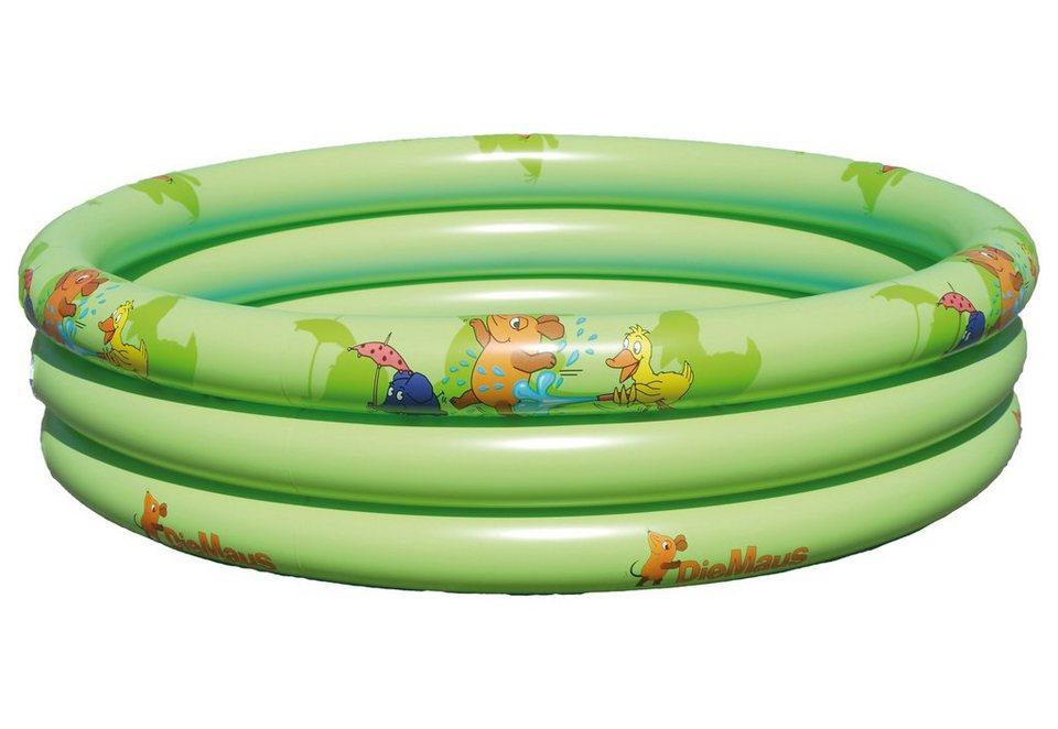Royalbeach® Planschbecken Basic Pool, »Die Maus«