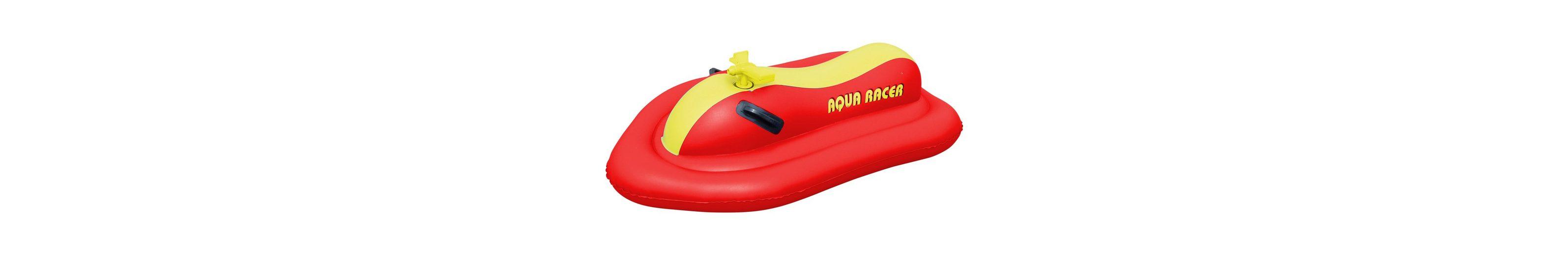 Royalbeach® Wasserfahrzeug mit Spritzpistole und Haltegriffen »Rider Aqua Racer«