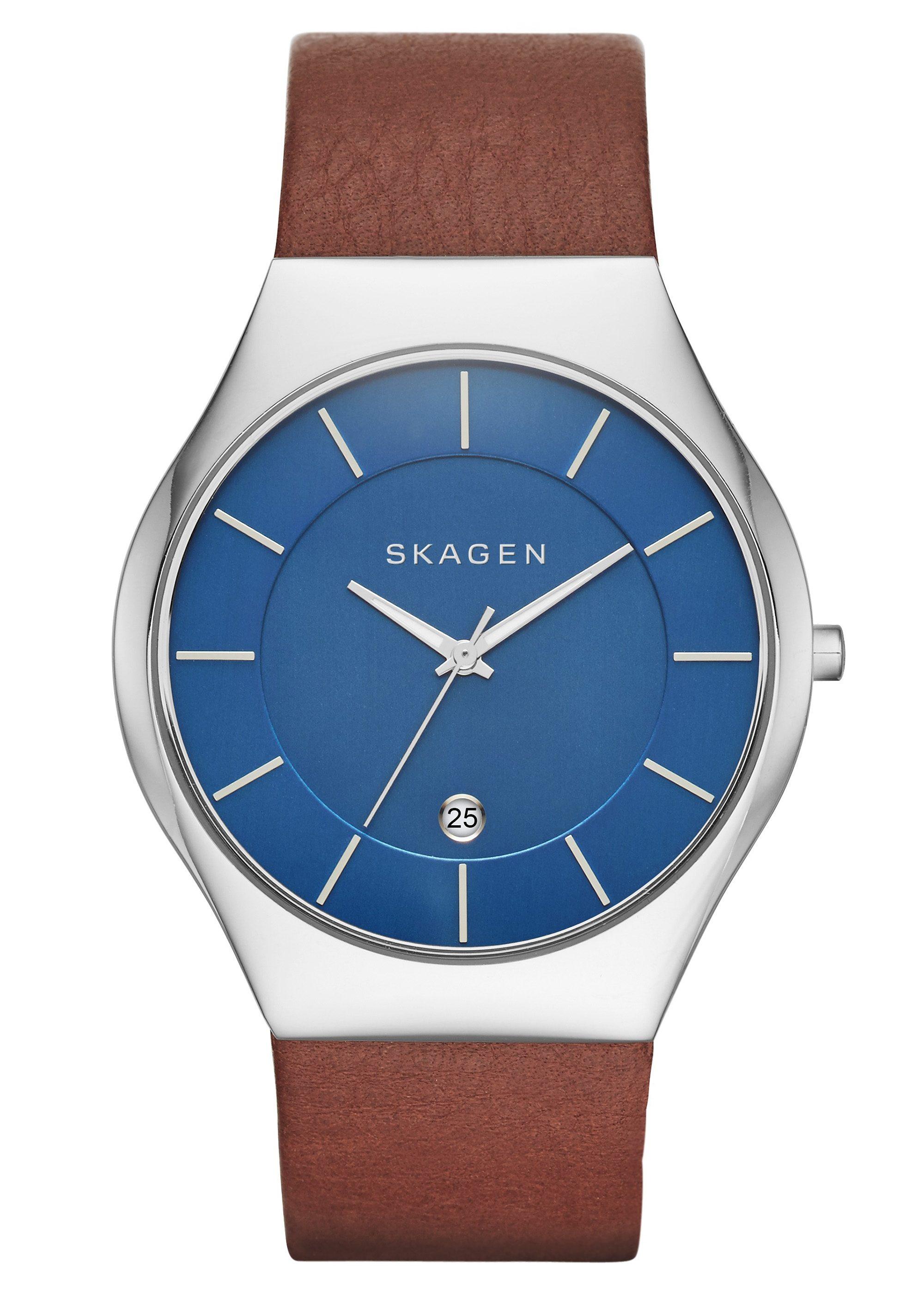 """Skagen, Armbanduhr, """"GRENEN, SKW6160"""""""
