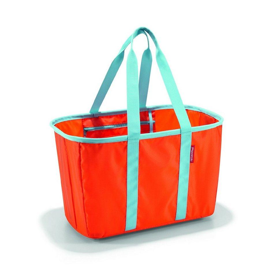 Reisenthel® Reisenthel Mini Maxi Basket carrot in carrot