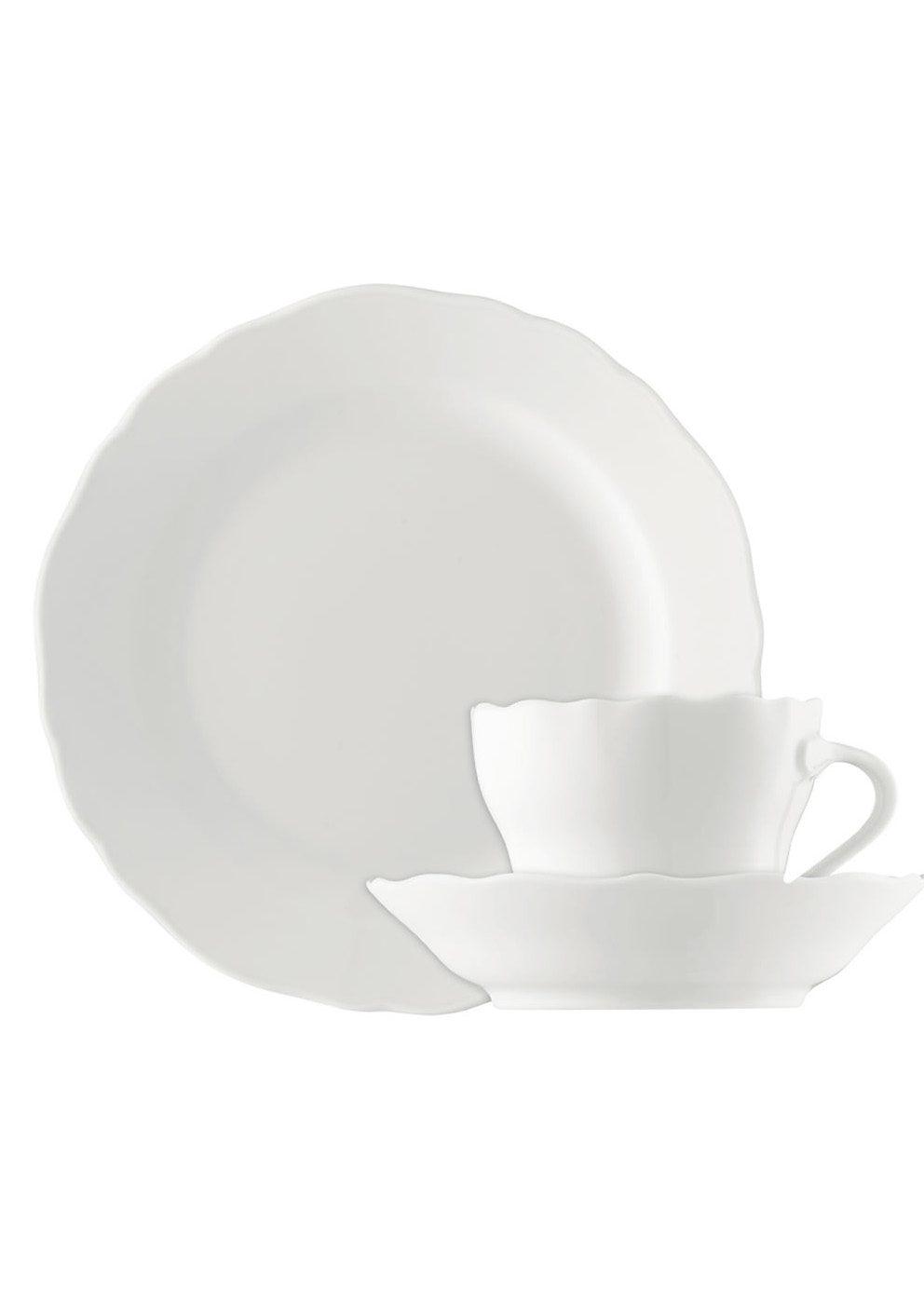HUTSCHENREUTHER Kaffeeservice, Porzellan, »Maria Theresia« (18-teilig)