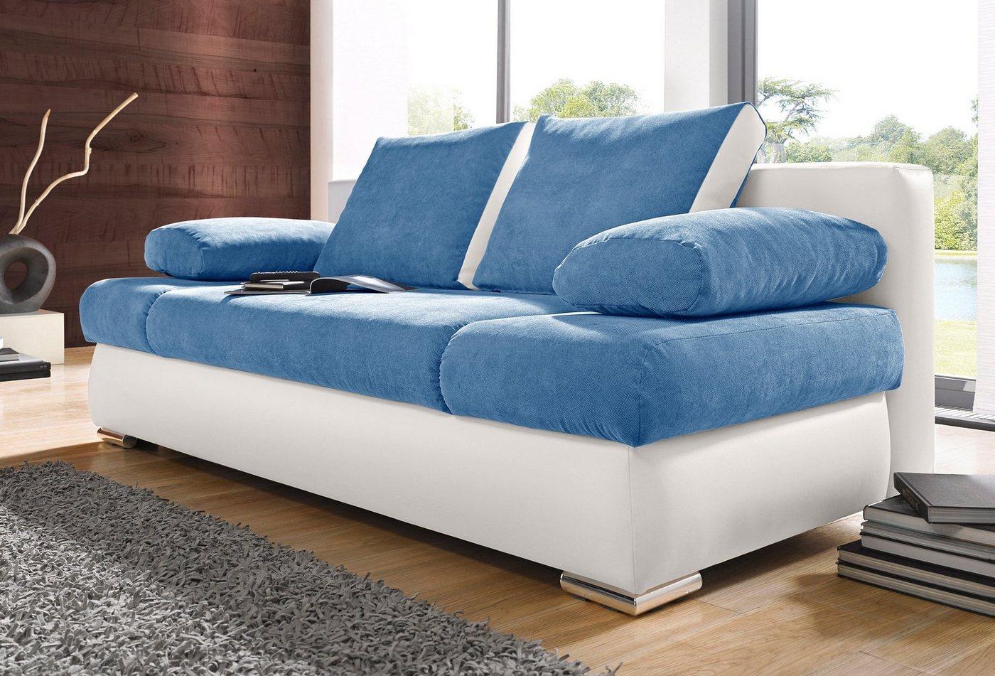 schlafsofa federkern preisvergleiche erfahrungsberichte. Black Bedroom Furniture Sets. Home Design Ideas