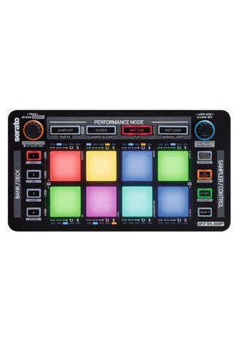 DJ Žaidimų valdymo pultas