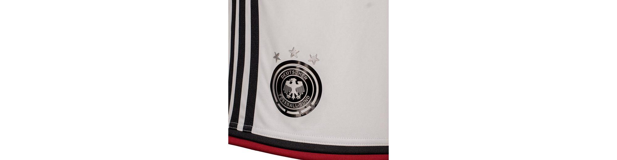 Bester Verkauf Günstig Online Offizielle Zum Verkauf adidas Performance DFB Short Home WM 2014 Herren Verkauf Echten U02M0Stb