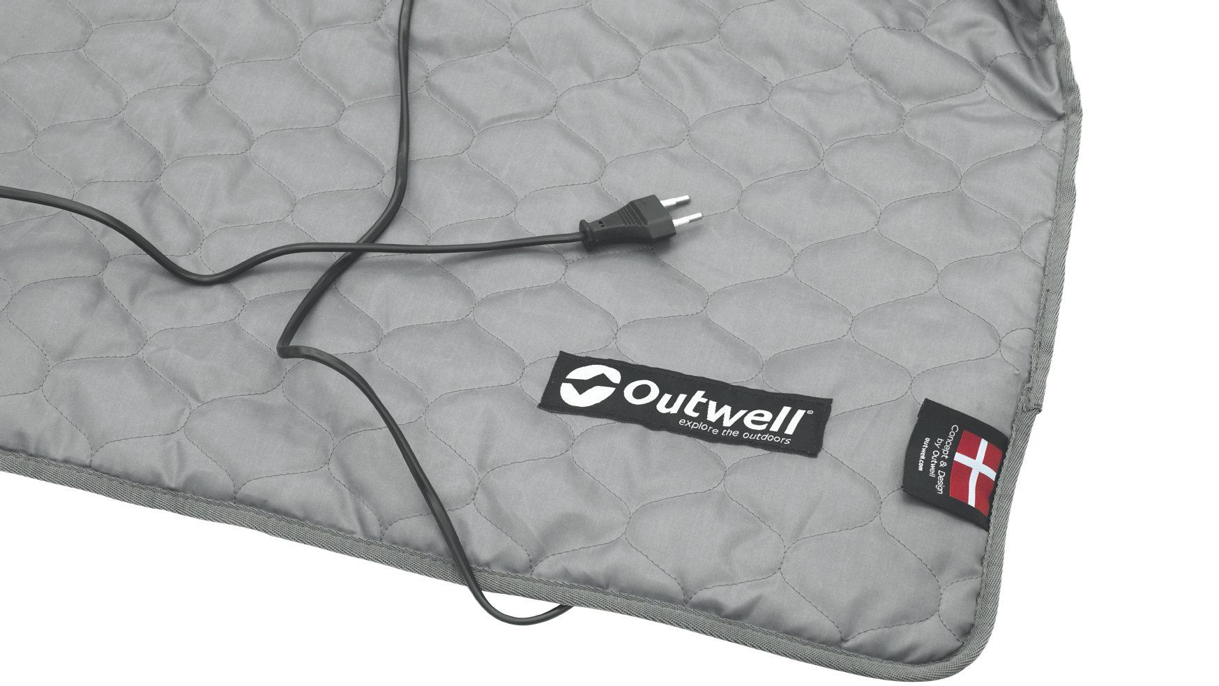 Outwell Zeltzubehör »Electrical Heating Carpet M«