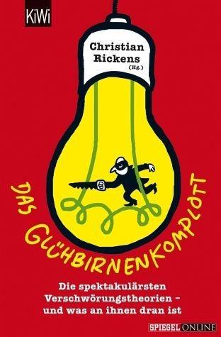 Broschiertes Buch »Das Glühbirnenkomplott«