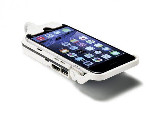 Aiptek Beamer »MobileCinema i60«