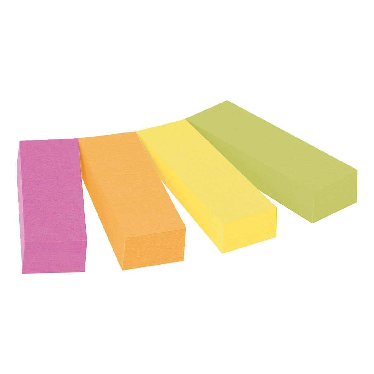 Post-it Notes Markers Haftstreifen 44 x 13 mm »Page Marker 670-4CA«
