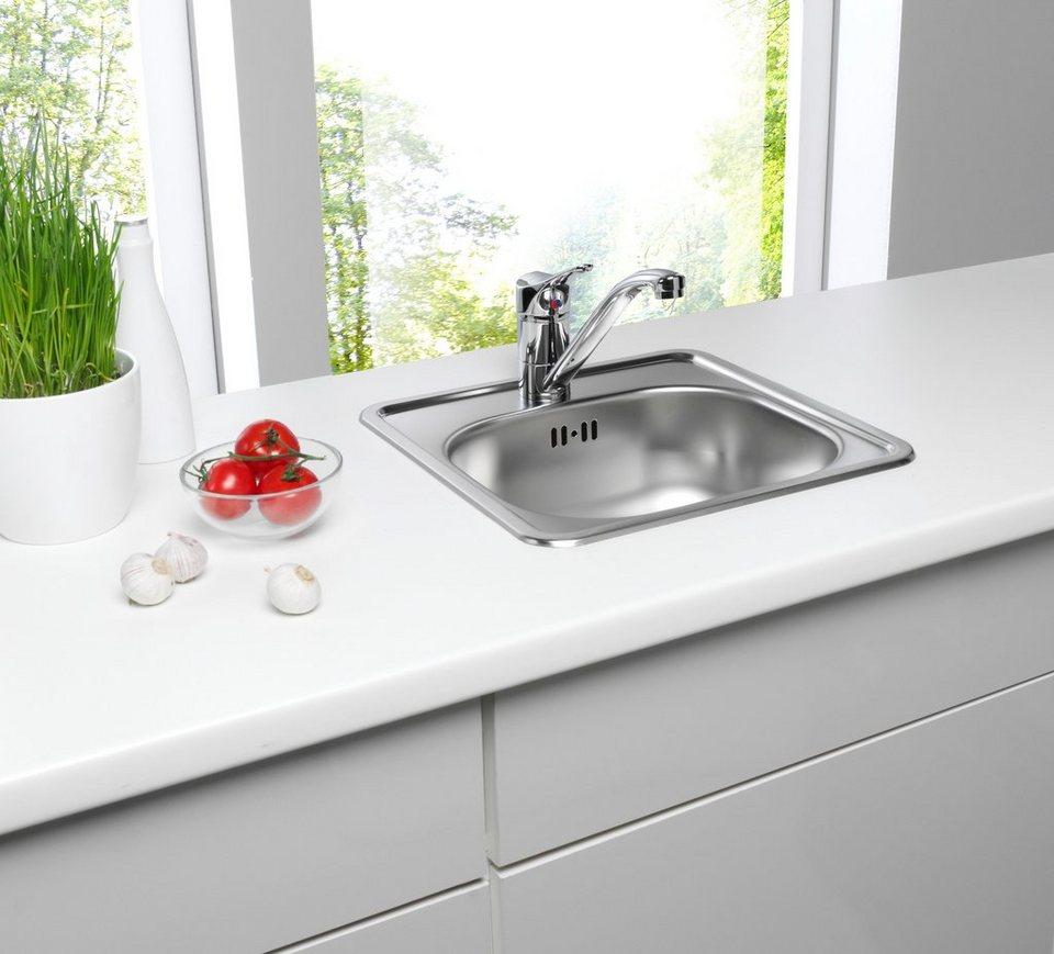 Küchenspüle online kaufen » Spüle rund & eckig | OTTO