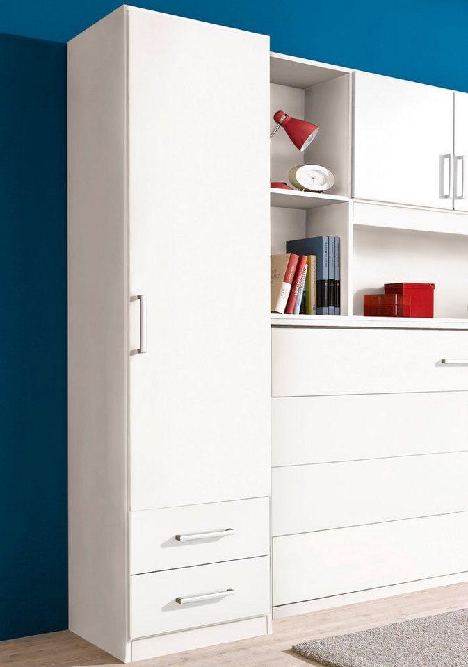 kleiderschrank online kaufen schlafzimmerschrank otto. Black Bedroom Furniture Sets. Home Design Ideas