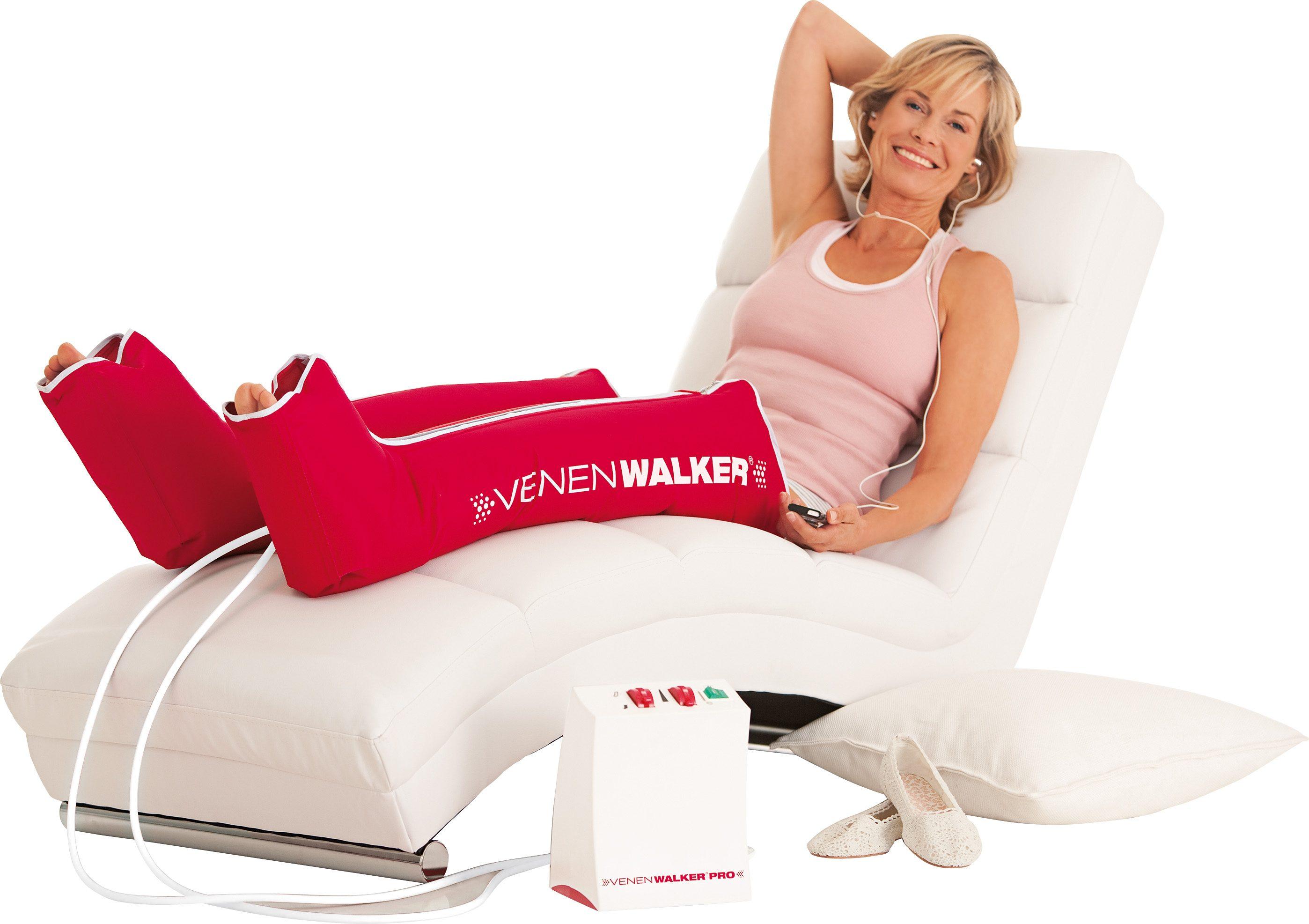 Vitalmaxx Massagegerät Venen Walker Pro 3491