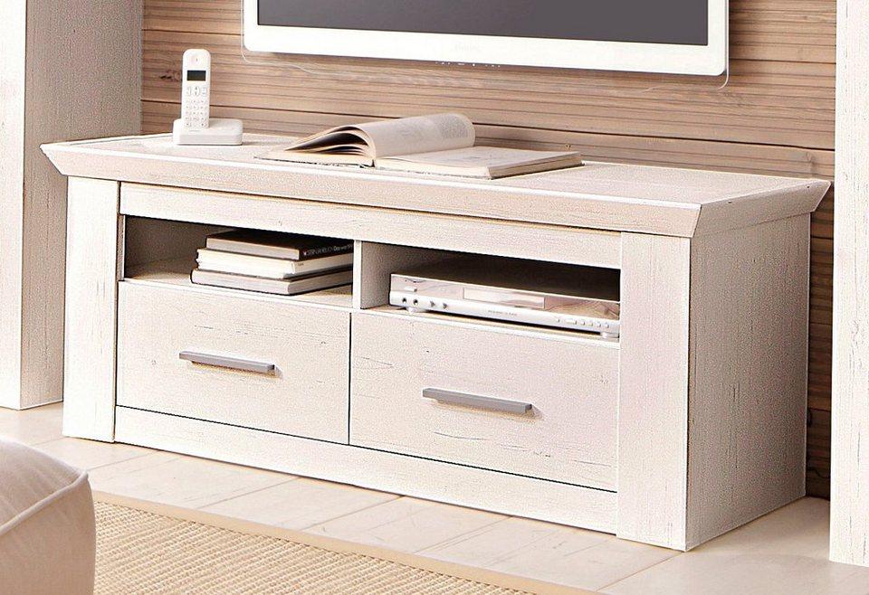 home affaire tv lowboard garden breite 130cm otto. Black Bedroom Furniture Sets. Home Design Ideas