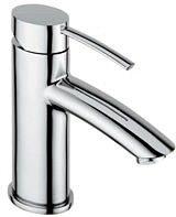 Eyckhaus bath & relaxing Waschtischarmatur »Oval« Hochdruck in chrom