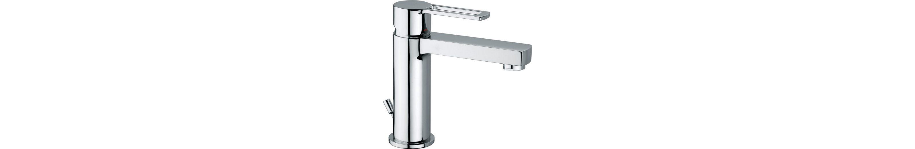 Eyckhaus bath & relaxing Waschtischarmatur »Novell« Hochdruck