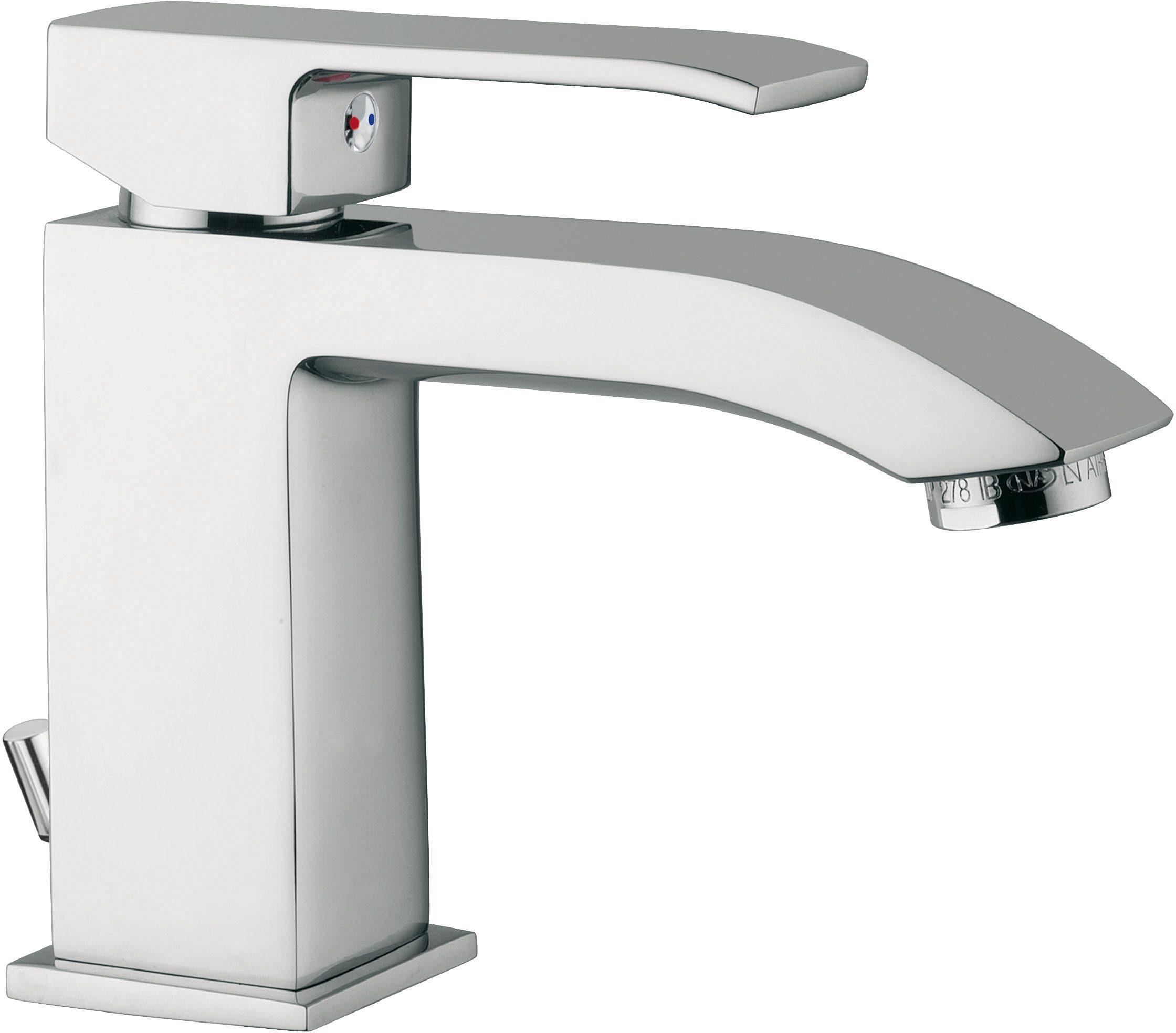 Eyckhaus bath & relaxing Waschtischarmatur »Corner« Hochdruck
