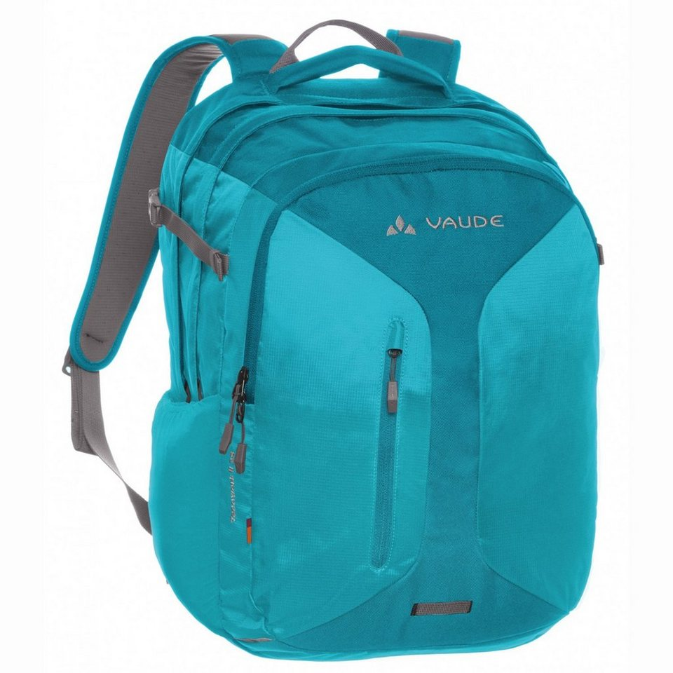 Vaude Tecotorial Tecowork II 28 Rucksack 47 cm Laptopfach in alpine lake