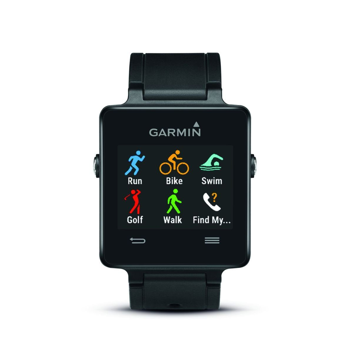 Garmin GPS-Smartwatch »vivoactive«
