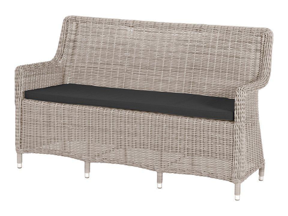 gartenbank wei otto 232153 eine. Black Bedroom Furniture Sets. Home Design Ideas