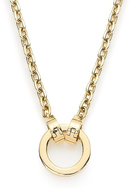 Charm-Kette, »darlin's principale gold, 015530«, Jewels by Leonardo