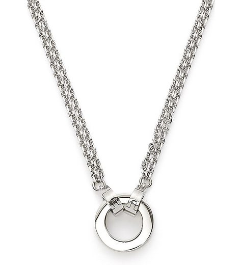 Charm-Kette, »darlin's simpatico, 015531«, Jewels by Leonardo