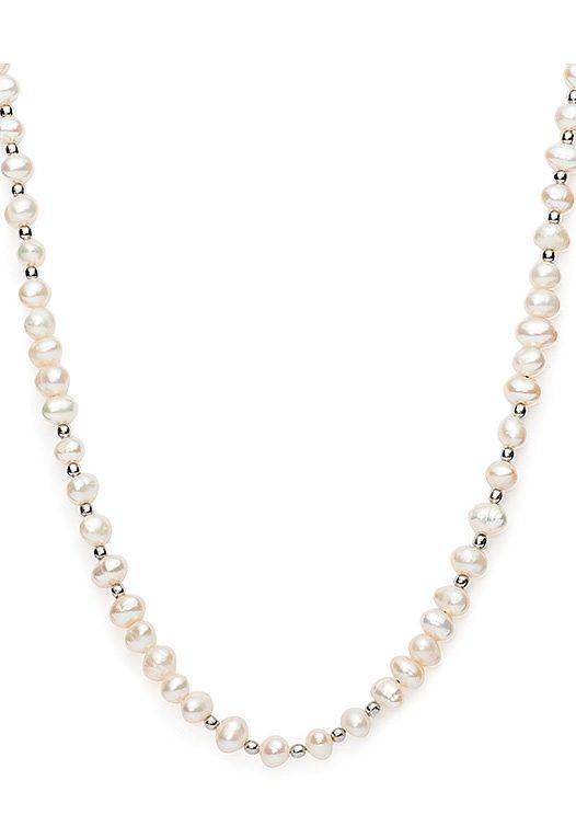 Halskette, »darlin's beat basic pearl, 015473«, Jewels by Leonardo