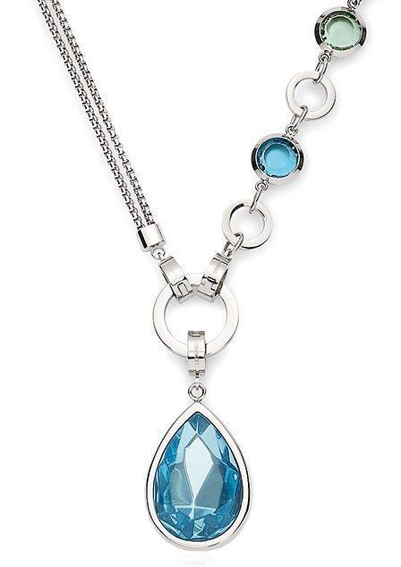 Jewels by Leonardo Schmuckset: Halskette mit Tragevarianten »darlin's variato 015480« (Set 4tlg.)
