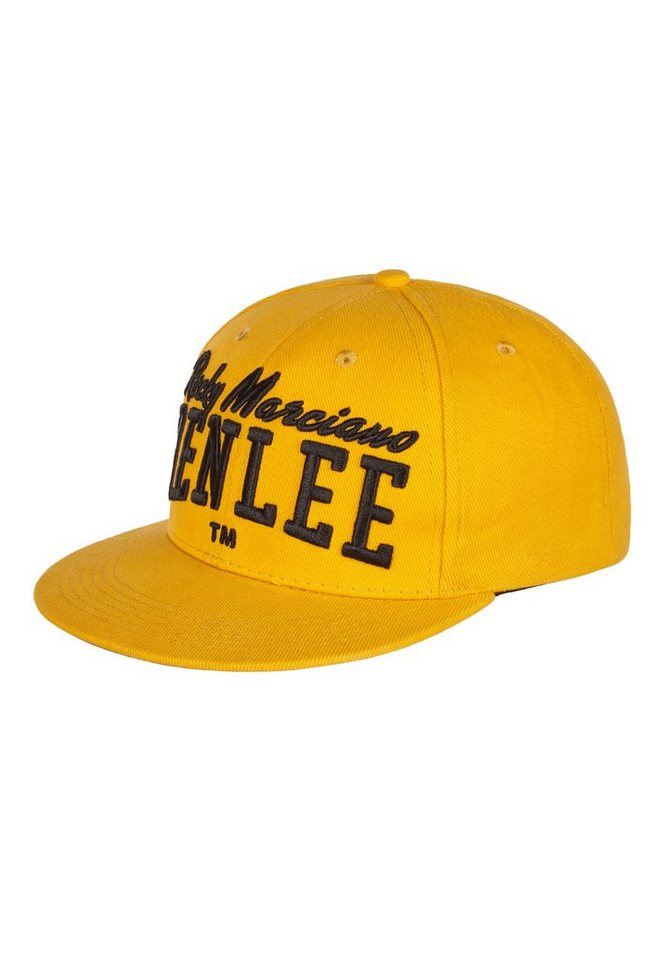 Benlee Rocky Marciano Cap »MASSIMO« in Yellow