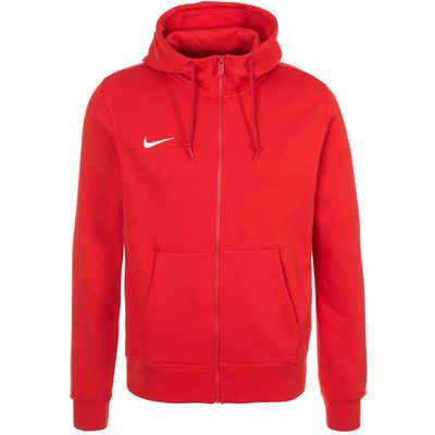 Nike winterjacke grau
