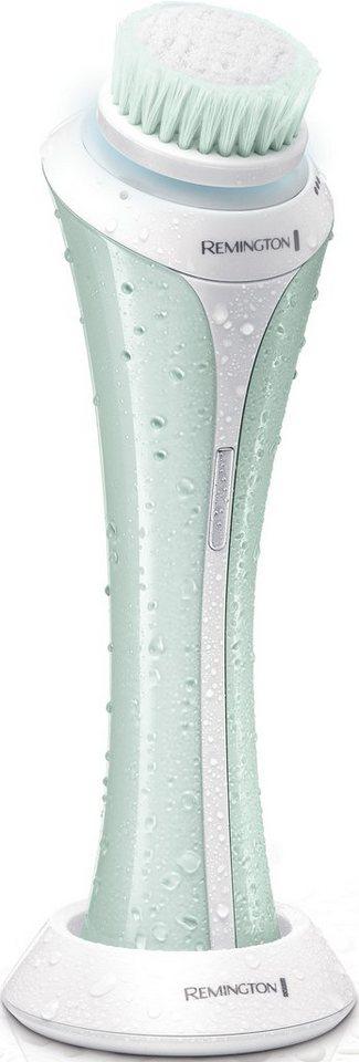 Remington, Gesichtsreinigungbürste, FC1000 in weiß/zartgrün