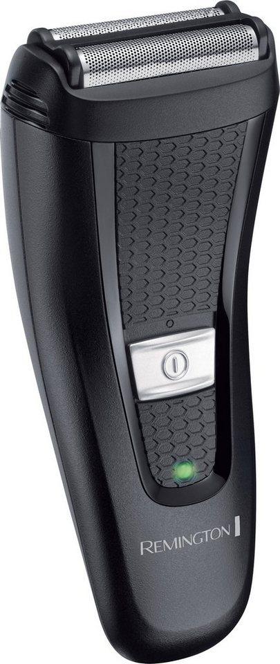 Remington, Folienrasierer Comfort Series PF7200, Akku